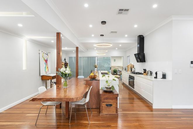 Picture of 14 Merrenburn Avenue, NAREMBURN NSW 2065