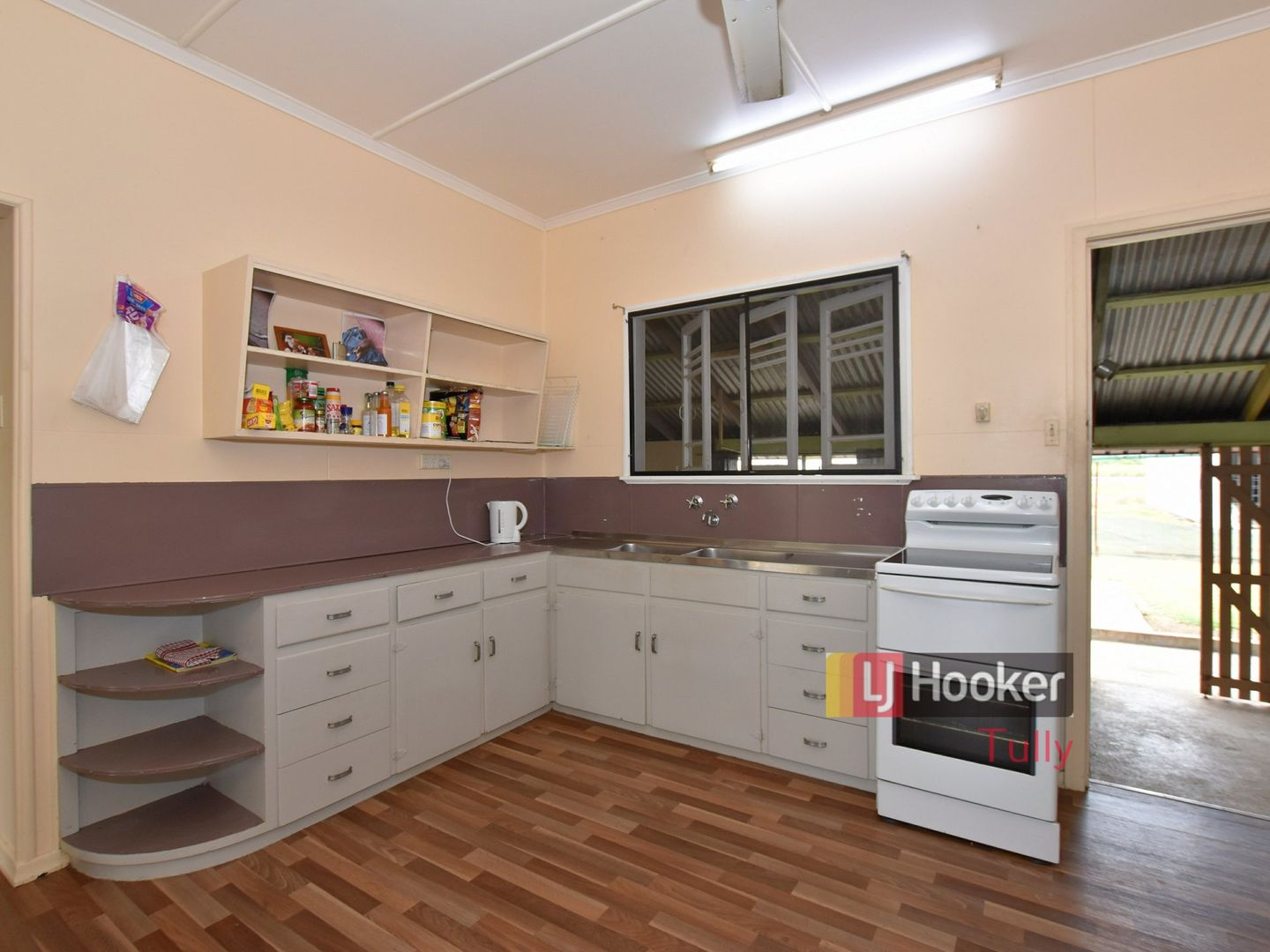 18 Old Tully Road, Birkalla QLD 4854, Image 1