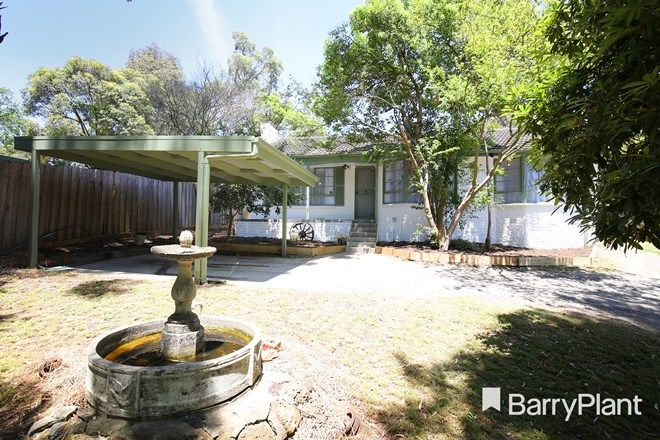Picture of 48 Clegg Road, MOUNT EVELYN VIC 3796