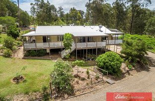 Picture of 181 Arborsixteen Road, Glenwood QLD 4570