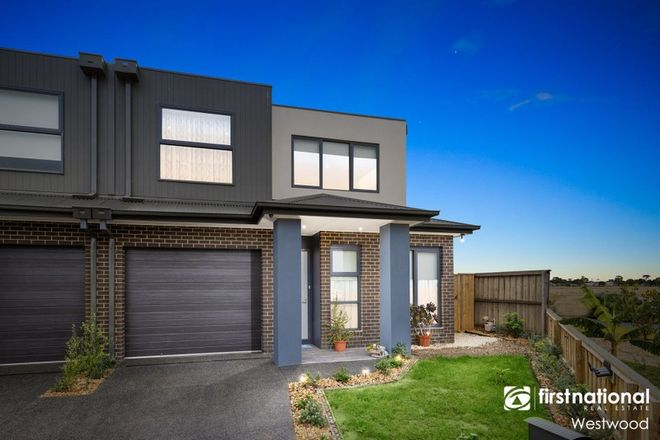 Picture of 2A Evans Way, WERRIBEE VIC 3030