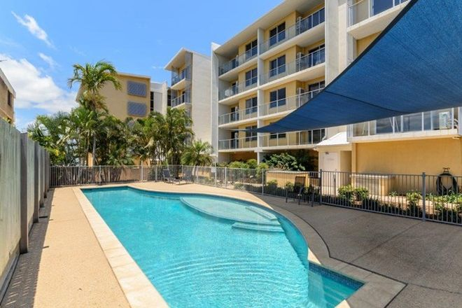 Picture of 36/22 Barney Street, BARNEY POINT QLD 4680