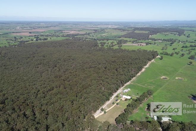 Picture of 265 Boggy Creek Road, CALULU VIC 3875