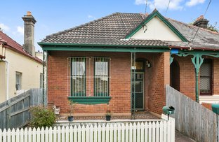 Picture of 7 Henrietta Street, Waverley NSW 2024