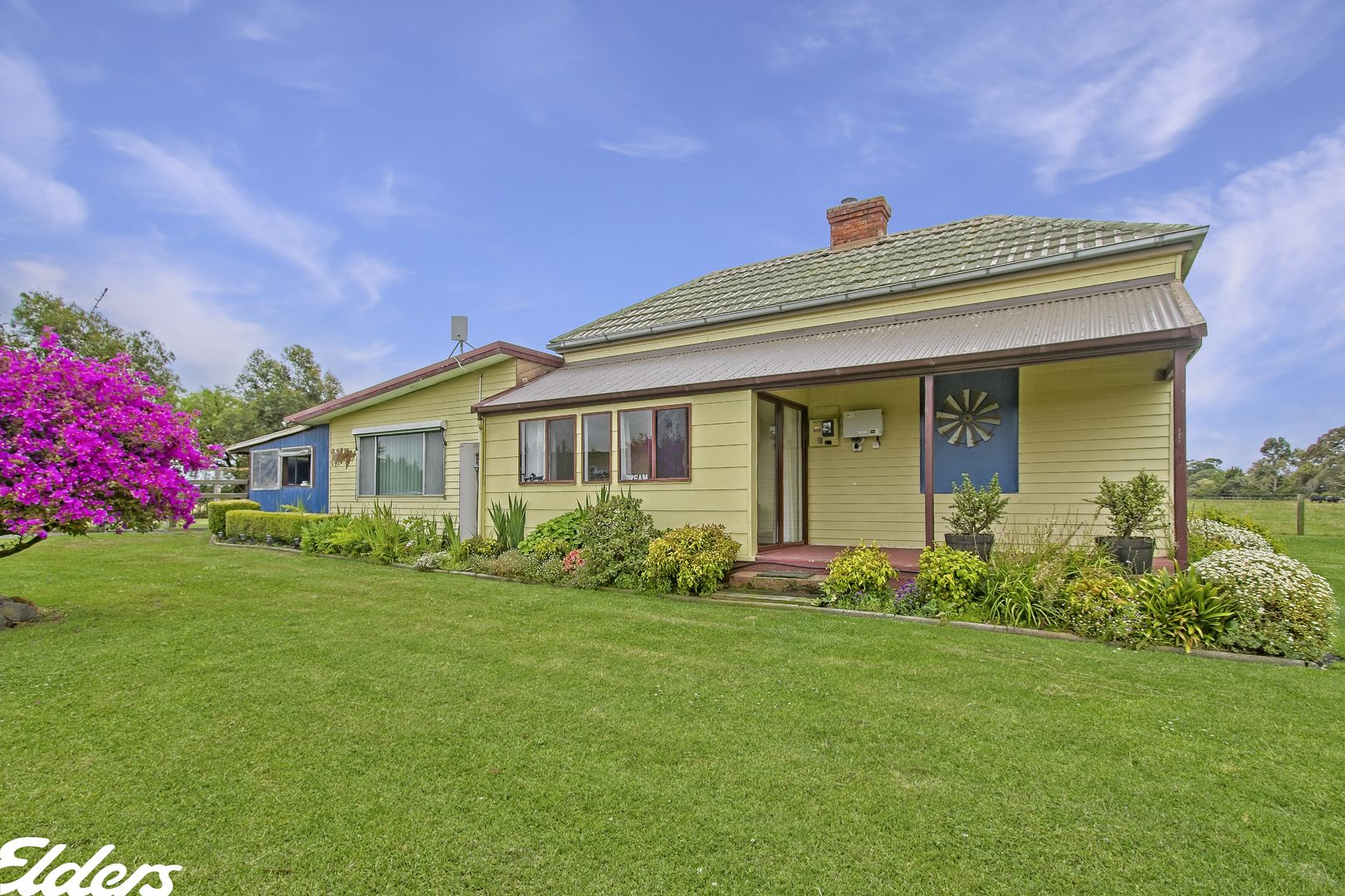 8585 SOUTH GIPPSLAND HIGHWAY, Yarram VIC 3971, Image 1