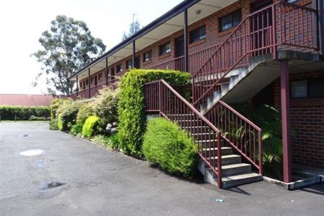 Picture of 9/46 Morrisset Street, BATHURST NSW 2795