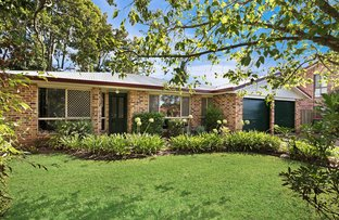 Picture of 12 Wiemers Crescent, Centenary Heights QLD 4350