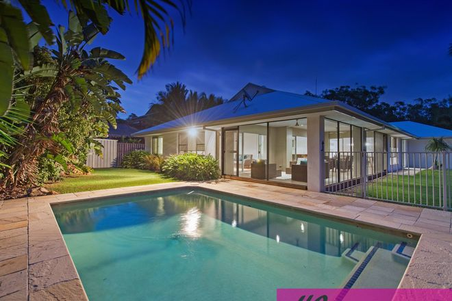 Picture of 5 Veninde Lane, COOMERA WATERS QLD 4209