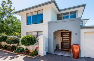 Picture of 8A Park Lane, Claremont WA 6010