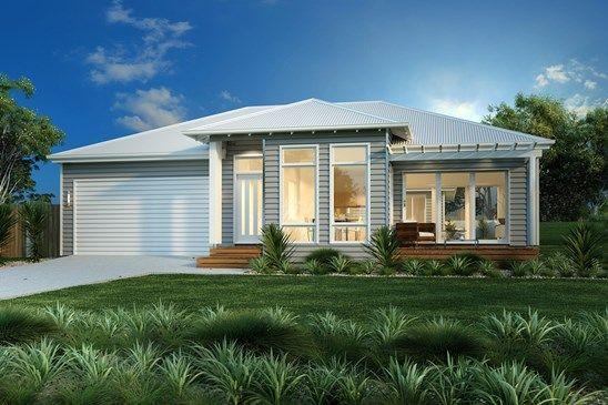 Picture of Lot 21 Cumbria Estate, THIRLMERE NSW 2572