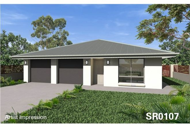 Picture of Lot 42 Henrietta Place, THRUMSTER NSW 2444