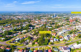 Picture of 15 Princes Avenue, Charlestown NSW 2290