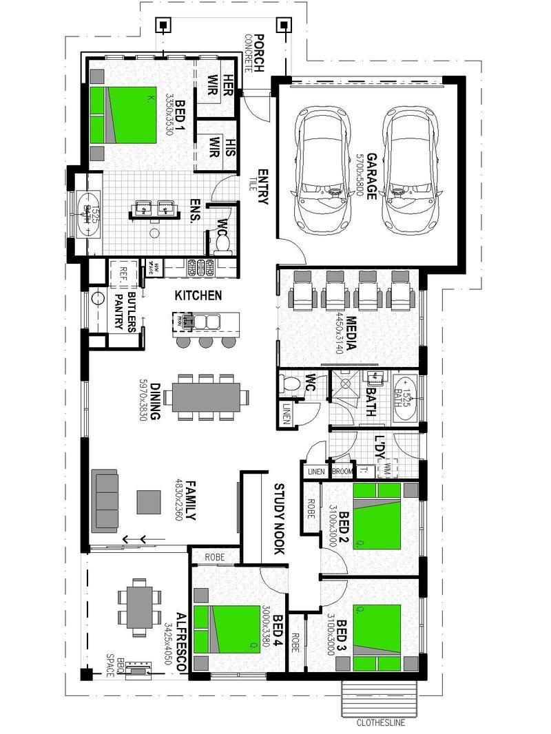 """Lot 256 Riemore Circuit """"RIEMORE AT TAMBORINE"""", Tamborine QLD 4270, Image 1"""