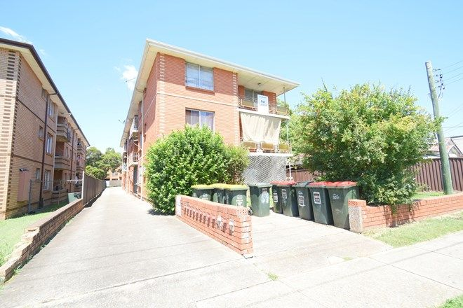 Picture of 11/64 Broomfield Street, CABRAMATTA NSW 2166