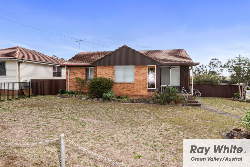 29 South Liverpool Road, Heckenberg NSW 2168, Image 0