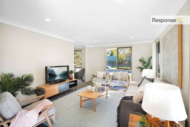 Picture of 8 Watson Drive, PENRITH NSW 2750