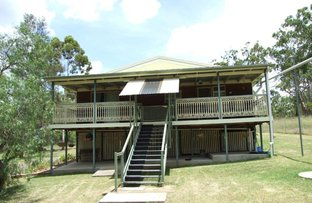 Picture of 27 Lester Street, Pratten QLD 4370