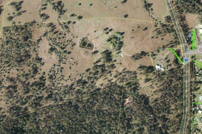 Picture of 4432 Beaudesert-Nerang Rd, BEAUDESERT QLD 4285