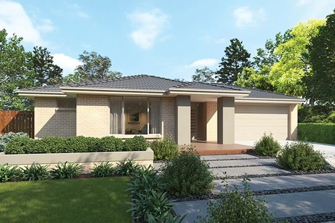 Picture of Lot 1407 Paperbark Drive, FOREST HILL NSW 2651