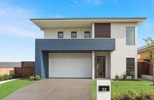 33 Tarrawarra Avenue, Gledswood Hills NSW 2557