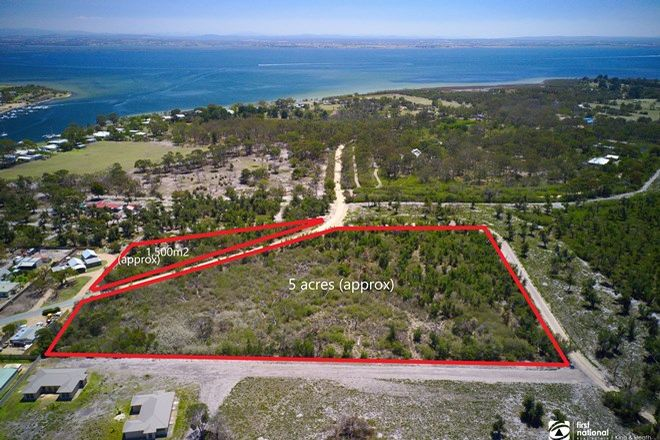 Picture of 31 Gravelly Point Road, RAYMOND ISLAND VIC 3880