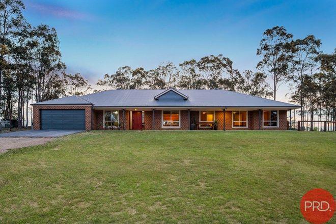 Picture of 12 Sutton Grove, BRANXTON NSW 2335