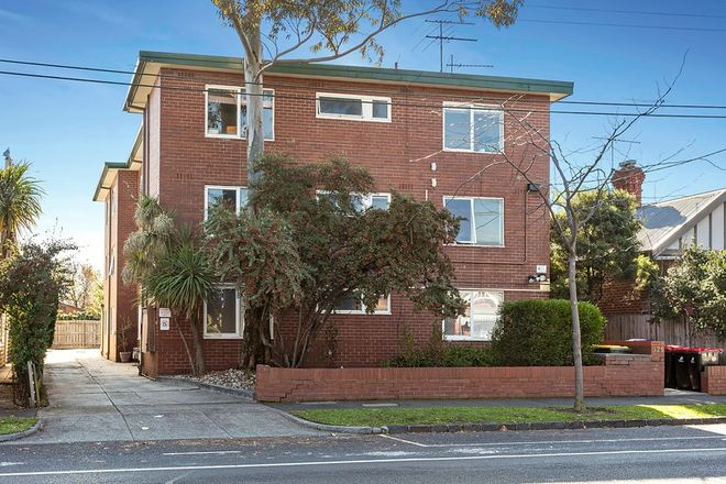 Picture of 1/125 Holden Street, FITZROY NORTH VIC 3068