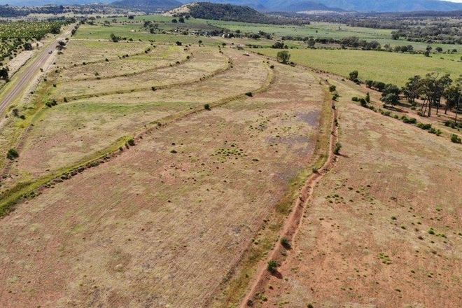 Picture of 26 ACRES BUNYA MOUNTAIN FOOTHILLS, BELL QLD 4408