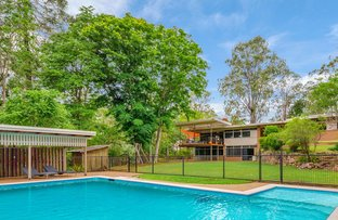 Picture of 27 Gap Creek Road, Kenmore Hills QLD 4069