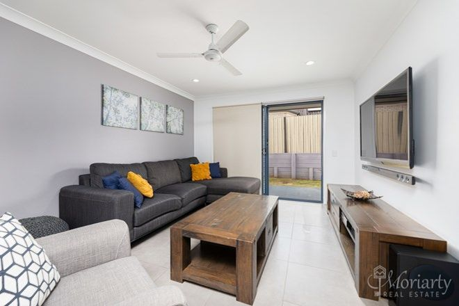 Picture of 27 Hollywood Ave, BELLMERE QLD 4510