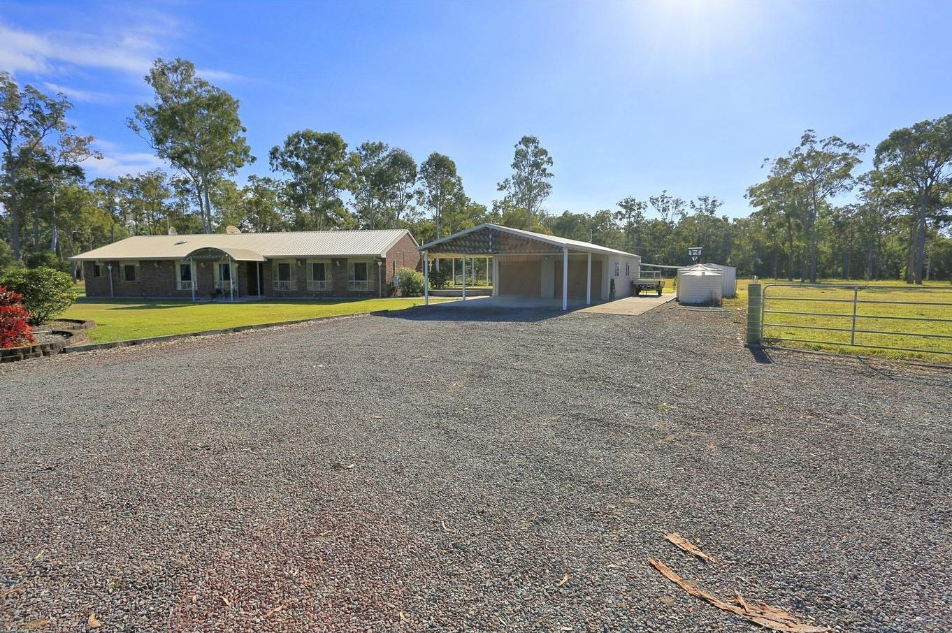 1514 Maryborough Biggenden Rd, Dunmora QLD 4650, Image 2