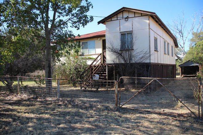 Picture of 130 Parry Street, CHARLEVILLE QLD 4470
