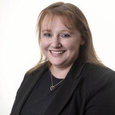 Lisa Hallett, Sales representative