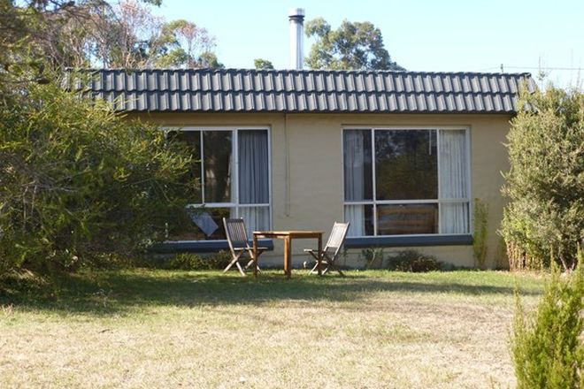 Picture of 315 Missionary Road, BARNES BAY TAS 7150