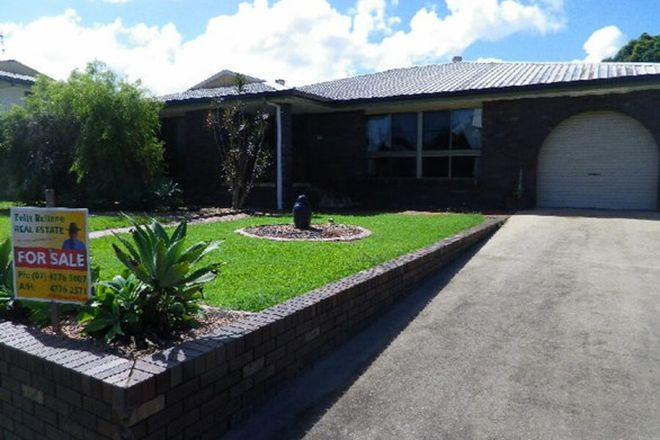 Picture of 2 Hecht Street, INGHAM QLD 4850
