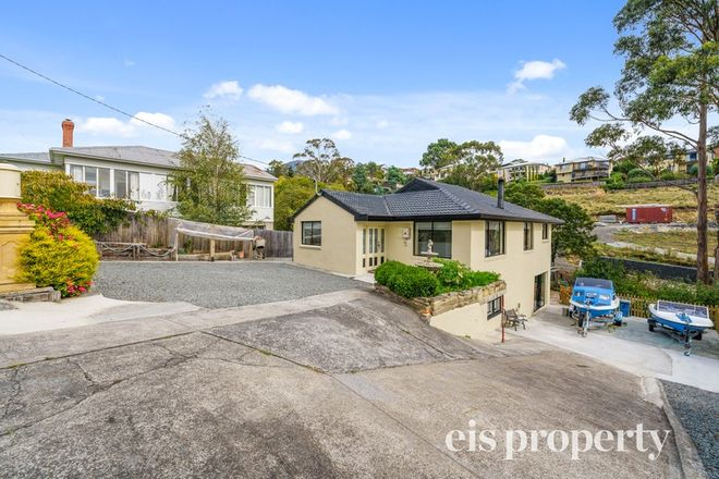 Picture of 89 Pottery Road, LENAH VALLEY TAS 7008