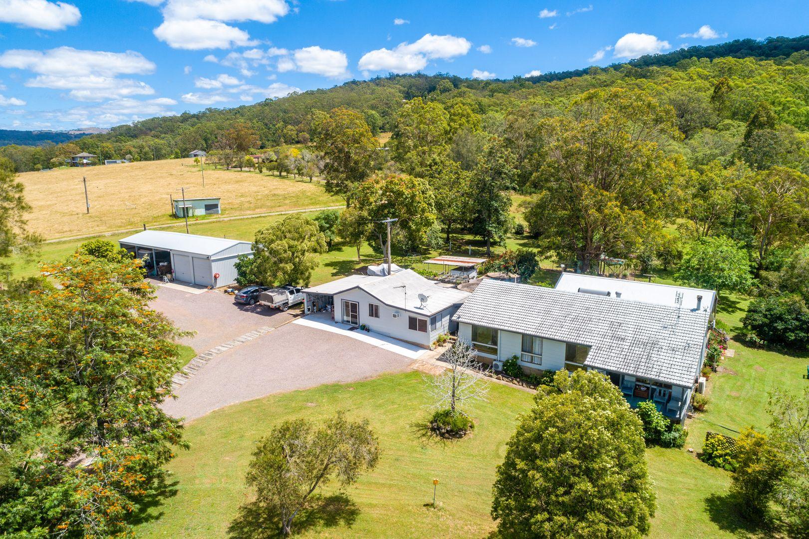 560 Webbers Creek Road, Paterson NSW 2421, Image 0