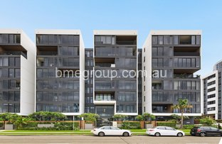 Picture of Unit 306/55 Hill Rd, Wentworth Point NSW 2127
