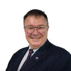 Morris Short, Sales representative