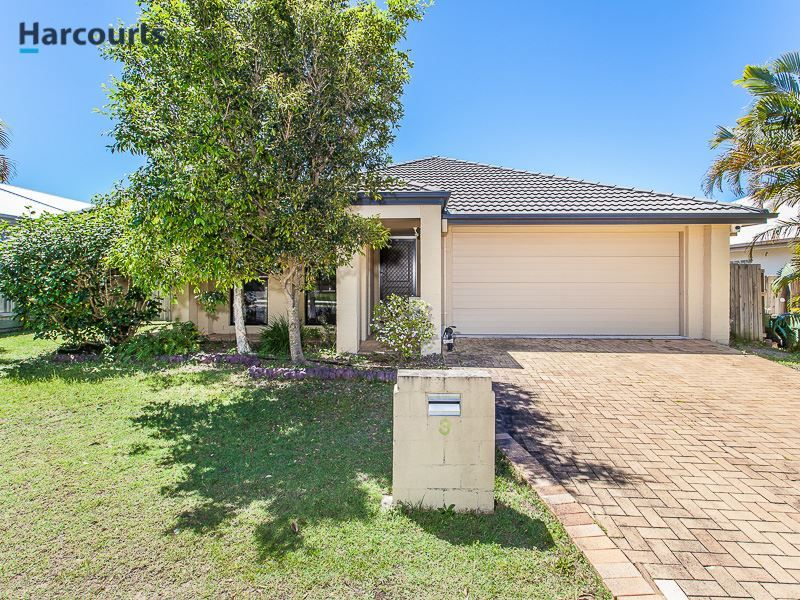3 Sandpiper Avenue, North Lakes QLD 4509, Image 0