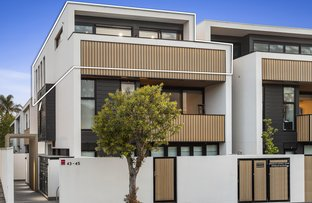Picture of 202/45 The Avenue, St Kilda East VIC 3183