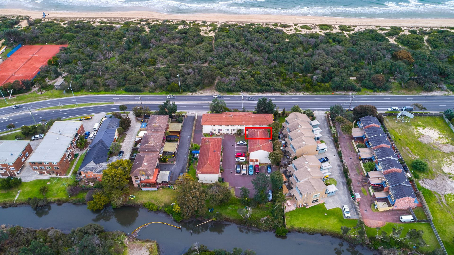 9/293 Nepean Highway, Seaford VIC 3198, Image 1