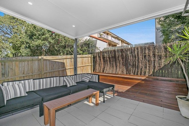 Picture of 1/18 Lothian Street, ANNERLEY QLD 4103