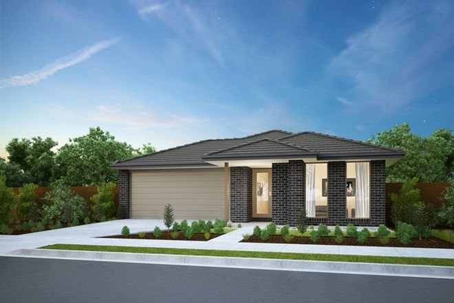Picture of 139 Messina Street, FRASER RISE VIC 3336