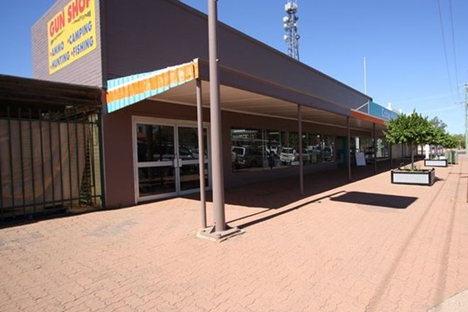 Picture of 12 Barton Street, COBAR NSW 2835