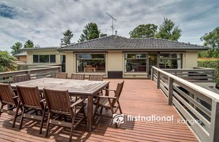 Picture of 33 Moores Road, Monbulk VIC 3793
