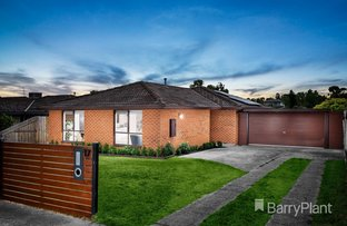 Picture of 17 Strickland Avenue, Mill Park VIC 3082