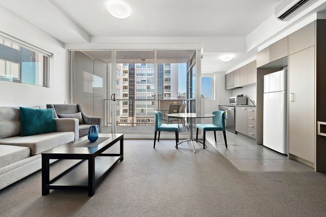 Picture of 208/14 Honeysuckle Drive, NEWCASTLE NSW 2300