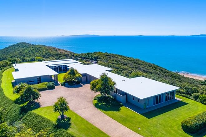 Picture of Mount Haven 92 Ritamada Drive and 1339 Scenic Highway, EMU PARK QLD 4710