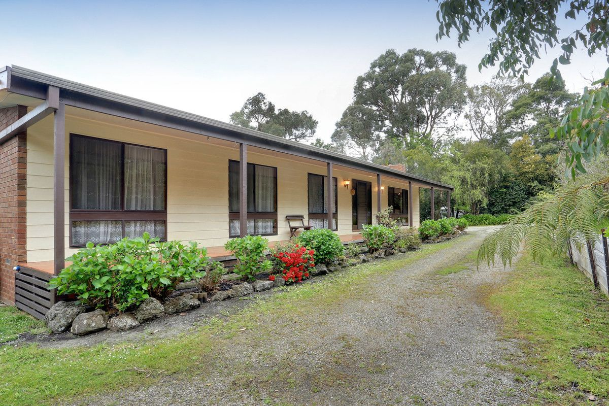 8 Mulhalls Road, Macclesfield VIC 3782, Image 0
